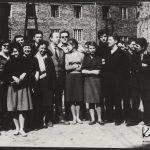 Dokumenty i fotografie związane z przebiegiem edukacji