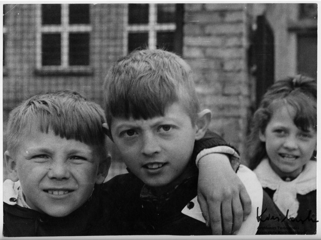 Etiudy i fotografie szkolne